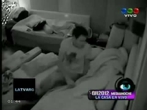 Big brother panama Sexo