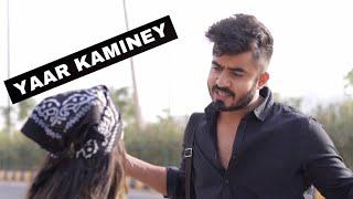Yaar Kaminey || Half Engineer