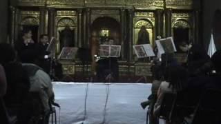 "Franz Danzi  Op 68 No 2 - Mov I Allegro ""ENSAMBLE ENCINCO"""