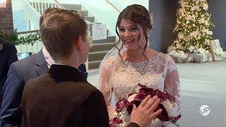 Bringing Up Bates - Tori and Bobby's Wedding Sneak Peek