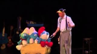 Otto Und Die Schwulen Schlümpfe