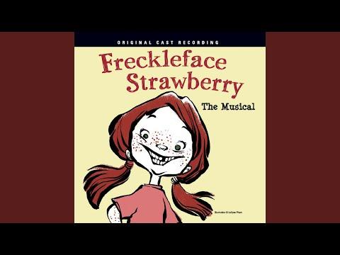 Xxx red freckles