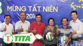 Party Tri Ân Khách Hàng Tín Tâm năm 2016 www.tintam.vn