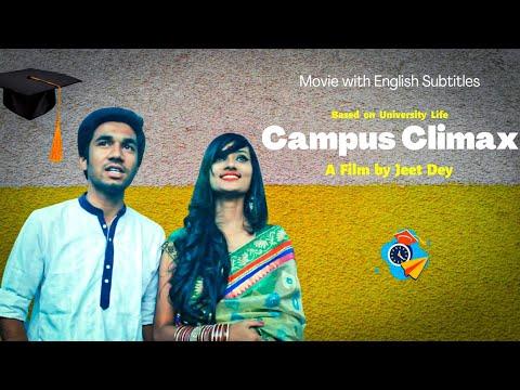 Campus Climax (ক্যাম্পাস ক্লাইম্যাক্স)   Bangla New Movie 2020   Campus Life   DU   Jeet Dey