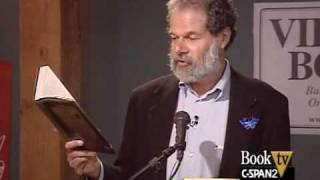 """Book TV: Peter Laufer """"The Dangerous World of Butterflies"""""""
