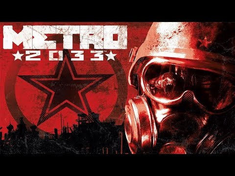 Metro 2033 - Official Launch Trailer | HD thumbnail