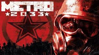 VideoImage1 Metro 2033