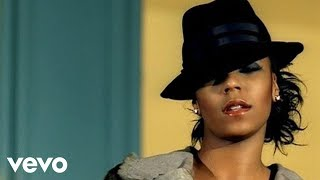 Ashanti - Baby (Official Music Video)