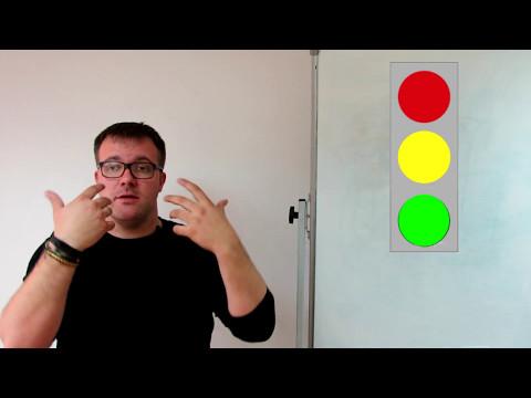 ПДД - Сигналы светофора 2017 (человеческим языком о светофорах и проезде регулируемых перекрестков)