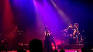 Tarja Turunen - Still Of The Night (Mexico City, 2012)