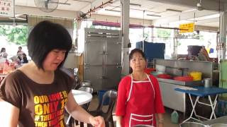 preview picture of video 'Gerai Mee Sup Lee Chak Kian, P1, Kampar, Food Hunt, Gerryko Malaysia'
