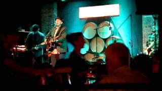 John Hiatt - Down Around My Place - City Winery Nov 20 2012