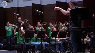 В Новосибирске пройдёт XI Международный студенческий джазовый фестиваль