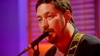 "Chris Rea - ""Looking for the Summer"" on Wogan (1991)"