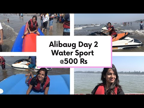 Alibaug Travel information