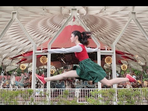 Natsumi, the Flying Girl - 2014