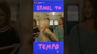 Gravel To Tempo Story (Hayley Kisses Chanel)