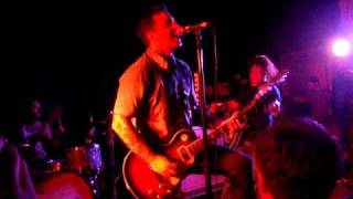 """Guardrail"" by Bayside. Live at the Mcallen Incubator 5-13-09"