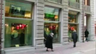 preview picture of video 'Lugano city in winter (Lugano in inverno)'