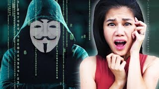 REACTING to New PROJECT ZORGO VIDEO (Reaction to YouTuber Hacker in Real Life)