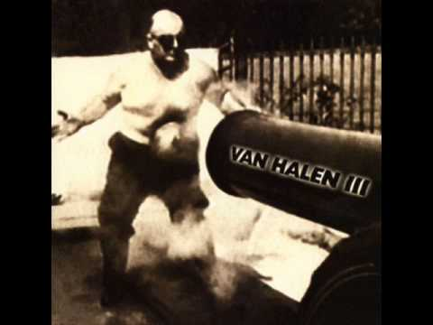Fire in the Hole (1998) (Song) by Van Halen