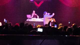 Action Bronson - Terry @ House of Blues Chicago
