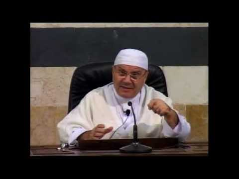 ليلة القدر - الدكتور محمد راتب النابلسي