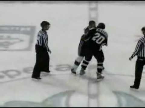 Ryley Grantham vs. Randy McNaught
