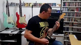 Unity 311 guitar cover