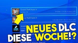 GTA Online: Neues DLC schon diese Woche!? // GTA Online Update News