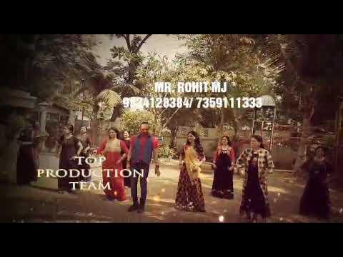 song choreographed by me mujhsey dur kahin naa jaa