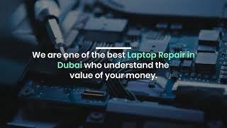 What are the Professional Laptop Repair Service Center in Dubai?