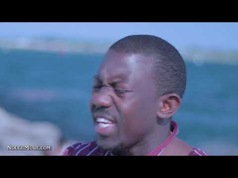 """Ndi Hano"" (Send me) with Christian Ndugu - Based on Isaiah 6:8"