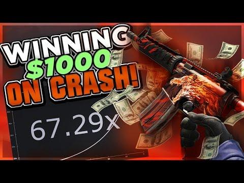 Csgo skins crash cs go mac cheats