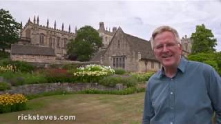 Thumbnail of the video 'England's Oxford University'