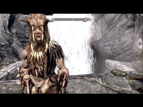 skyrim armor [2] - Team's idea