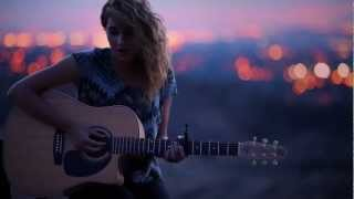 <b>Tori Kelly</b>  All In My Head Live Acoustic