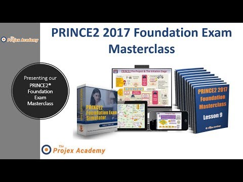 How to pass PRINCE2 Foundation Exam - YouTube