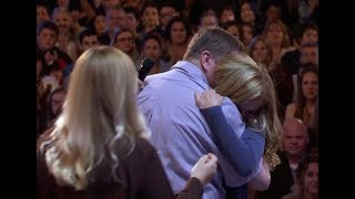An EMOTIONAL Song For Her Dad With Cancer! So Touching! | AGT Audition S12