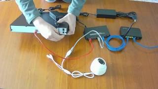 Как подключить и настроить IP камеру наблюдения своими руками