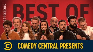 Comedy Central Presents: Best Of Season 6 #3 | S06E09 | Comedy Central Deutschland