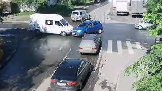 Подробка аварий на дорогах 2018 (Выпуск 12)