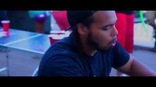 "CHRIS RIVERS - ""HEATWAVE"" (Official Music Video)"