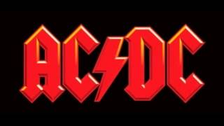 AC/DC - High Voltage (extended)
