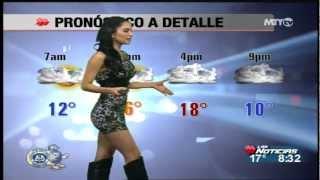 naile lopez noticias de la noche 12-noviembre-2012