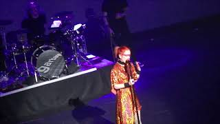Dumb - Garbage - Port Chester, NY - October 20, 2018