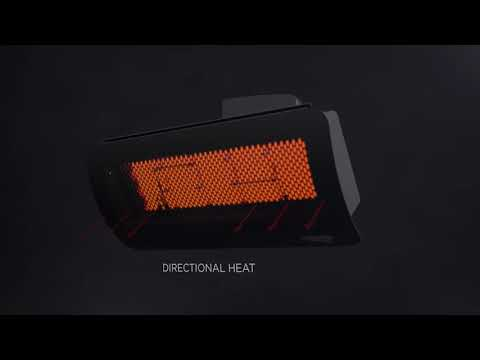 Bromic Tungsten Smart Heat™ Gas