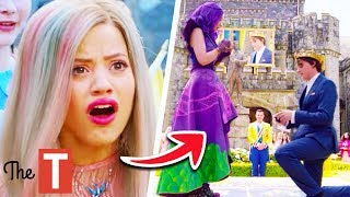 5 Signs Audrey Is The Real Threat In Descendants 3
