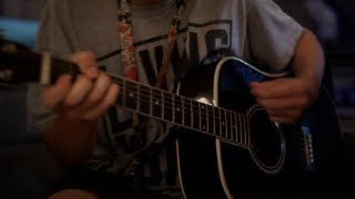 Hellogoodbye - Finding Something To Do (Cover)