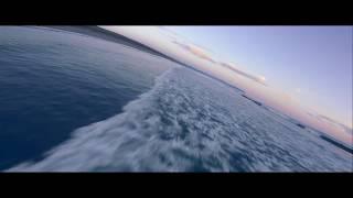 CINEMATIC FLYING RACING QUAD VS DJI MAVIC PRO (DRONE RACING)